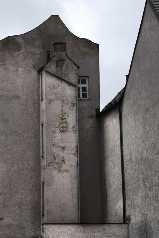 Augsburg Cladding