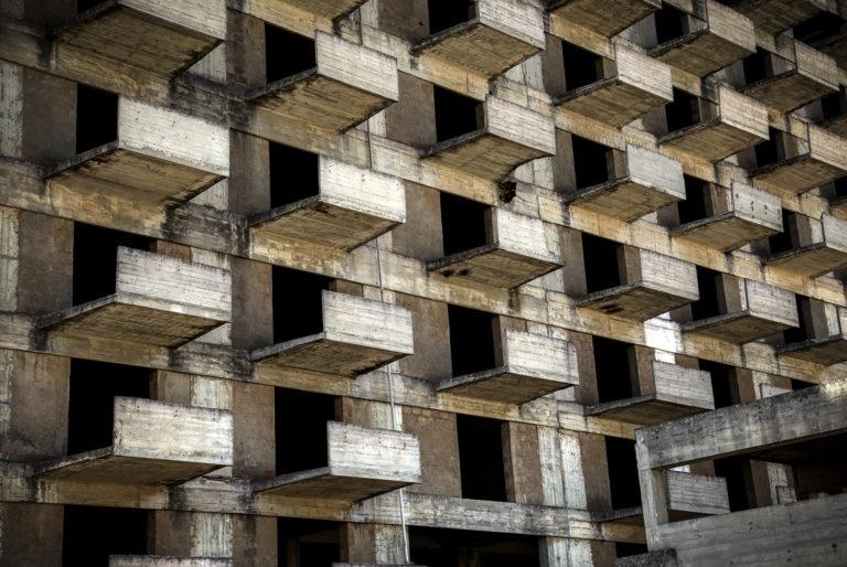 Edifice Carcass