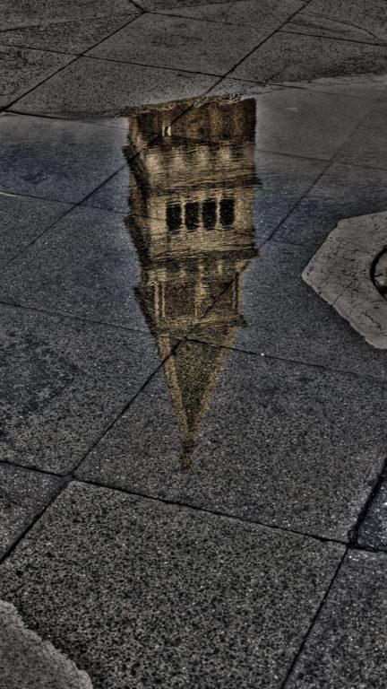Campino Tower