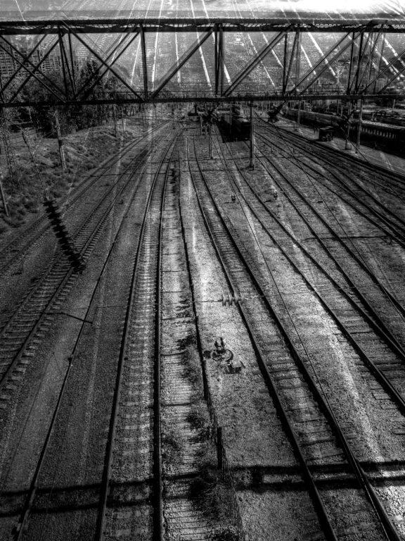 Railway Fusion