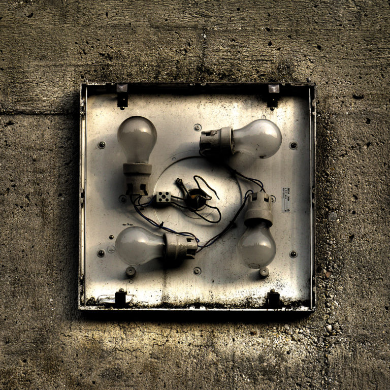 Versteckte Symbolik